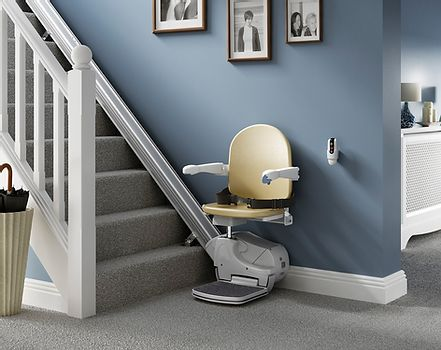 Stairlift photo